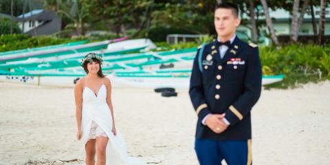4 Wedding Videographer Trends You'll See in 2018, Honolulu, Hawaii