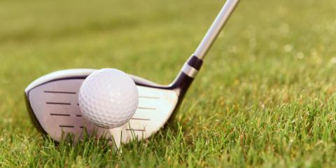5 Golfing Tips for Beginners, Vineland, New Jersey