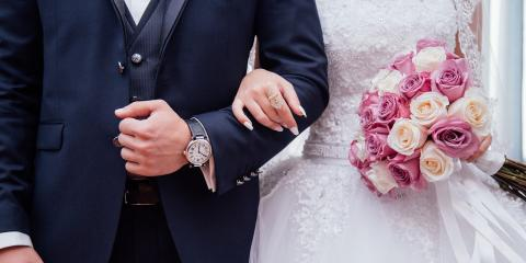 When Disaster Strikes Your Wedding... , Freehold, New Jersey