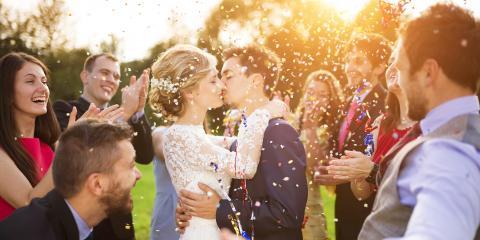 Luxury Restroom Trailers Are the Perfect Solution for Outdoor Weddings, Lake Havasu City, Arizona