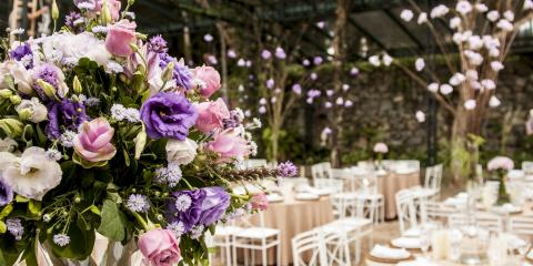 2019 Wedding Color Trends, Honolulu, Hawaii