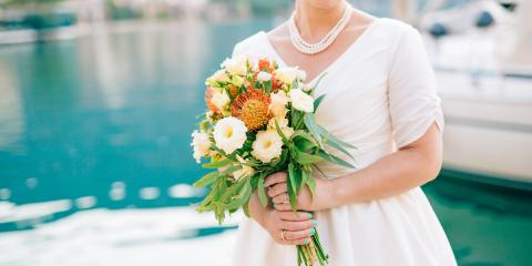 3 Great Color Palettes for Spring Weddings, Columbus, Ohio