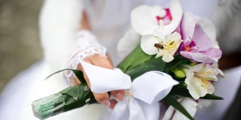 A Manhattan Florist Shares Meanings Behind Popular Wedding Flowers, Manhattan, New York