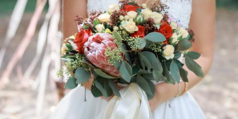 New York's Wedding Flower Experts Offer 5 Ideas for Your Bridal Bouquet, Manhattan, New York
