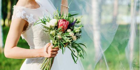 3 Ways to Preserve Your Wedding Flowers as Keepsakes, Lexington, South Carolina