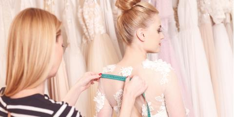 Top 3 FAQs About Wedding Gown Alterations, Manhattan, New York