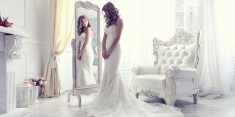 Wedding Gown Alterations Experts Share 5 Classic Silhouettes, Manhattan, New York