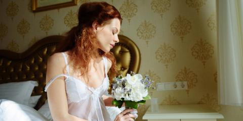 3 Tips for Choosing the Perfect Wedding Night Lingerie, Manhattan, New York
