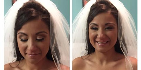 Wedding Makeup Must-Have: Perfect Brows, Summerville, South Carolina