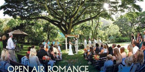 5 Reasons to Use Waimea Valley as Your Wedding Venue, Koolauloa, Hawaii