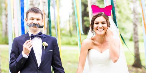 5 Wedding Photo Booth Trends, South Hackensack, New Jersey