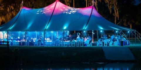 Wedding Rentals: How to Choose the Perfect Tent, Franklin, Ohio