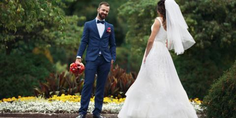 Popular Wedding Tuxedo Styles You Should Consider, Wallingford Center, Connecticut