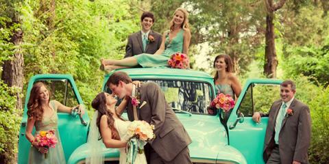Spring 2015 Wedding Trends From Leigh Jay Nacht, Purveyor of Vintage Engagement Rings, Manhattan, New York