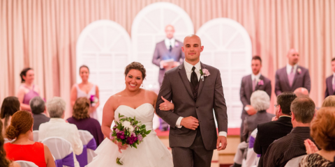 Makoy Center: The Perfect Event Venue for Any Size Wedding, Columbus, Ohio
