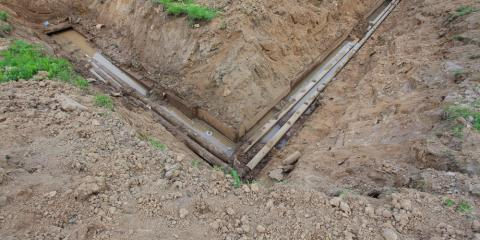 Underground Excavation: What You Need to Know About Trenching, Ferguson, Kentucky
