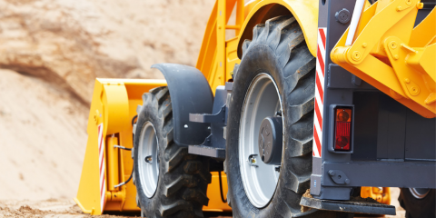 Common Services Offered by Excavation Contractors, Ferguson, Kentucky