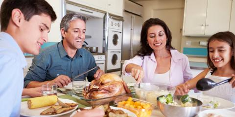 A Healthy Diet for the Entire Family Without Focusing on Weight Loss, Lincoln, Nebraska