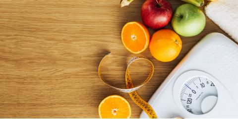 3 Tips to Help You Achieve Your Weight Loss Goals, Watchung, New Jersey