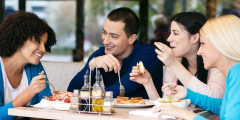3 Tips to Help You Stick to Your Weight Loss Diet at a Restaurant, Omaha, Nebraska