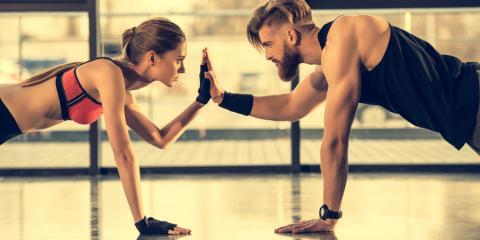3 Ways Exercise Can Alleviate Stress, Colerain, Ohio