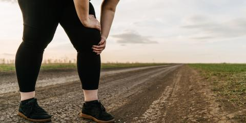 How Weight Loss Helps Treat Orthopedic Conditions, Wayne, New Jersey