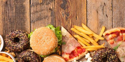 Weight Management: 3 Tips for Avoiding Food Cravings, Manhattan, New York