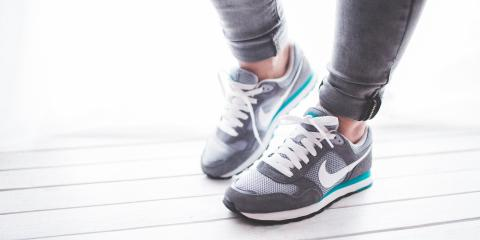 Walking for Weight Loss: Get Fit Now, Lincoln, Nebraska