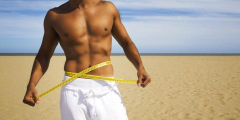 How to Cut and Bulk: Muscle Gain and Weight Loss, San Francisco, California