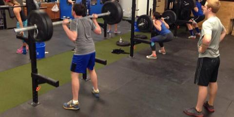 5 Everyday Benefits of Weightlifting, Lexington-Fayette Central, Kentucky