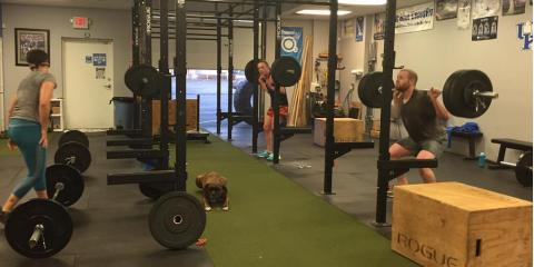 The Benefits of Combining Olympic Weightlifting & Pilates, Lexington-Fayette Central, Kentucky