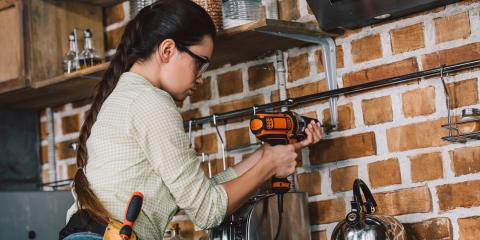 3 Power Tools Every New Homeowner Needs, Perryville, Arkansas