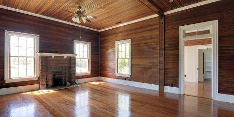 4 Ways to Incorporate Wood Paneling in Your Home Improvement Project, Perryville, Arkansas