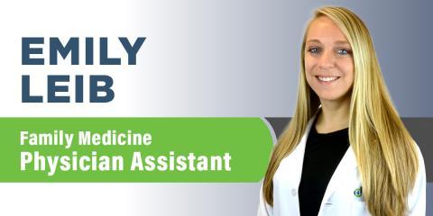 Meet Emily Leib, Medical Clinic Family Medicine Provider, Gatesville, Texas