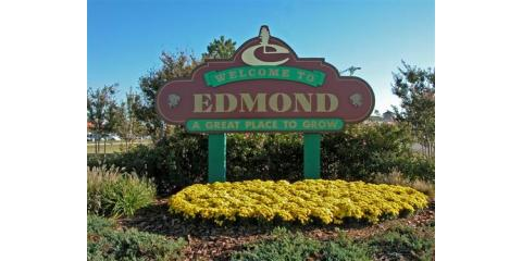 Relocating to Edmond, Edmond, Oklahoma