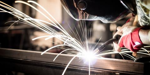 4 Welding Safety Tips for Your Home Improvement Project, Cincinnati, Ohio