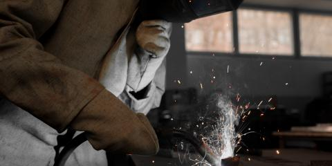 What Are the Most Popular Types of Welding?, Archdale, North Carolina