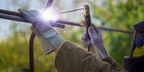3 Farm Repair Jobs That Need a Welder, Archdale, North Carolina