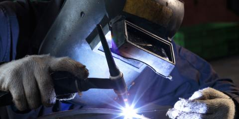 Welding 101: Learning How the Process Works, Tacoma, Washington