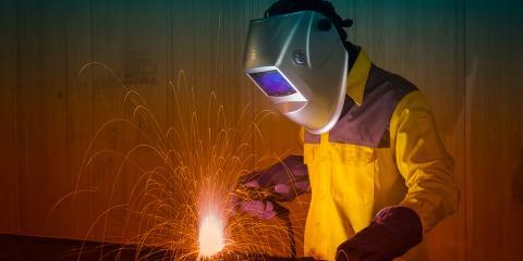 Experts Explain the Process of Welding Copper, Tacoma, Washington