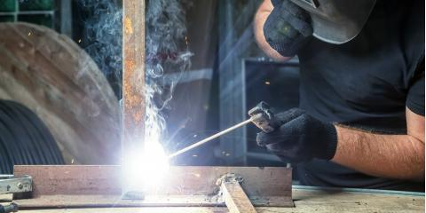 4 Types of Welding Used to Create the World Around You, Fairbanks, Alaska