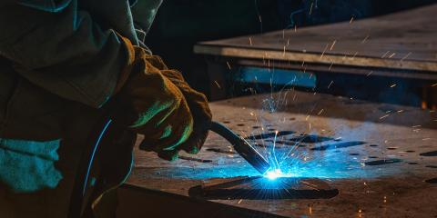 What Are the Most Common MIG Welding Machine Issues?, Fairbanks, Alaska