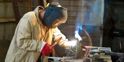 4 FAQ About Welding Repairs, Tacoma, Washington