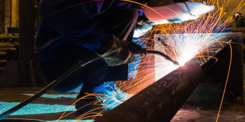 What Materials Can You Weld?, Tacoma, Washington