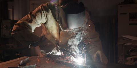 What Should You Do Before Hiring a Welding Company?, Wentzville, Missouri