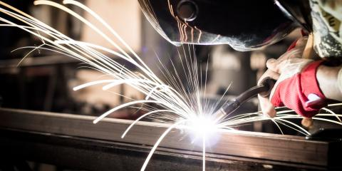 Welding vs. Fabrication: What's the Difference?, Anchorage, Alaska