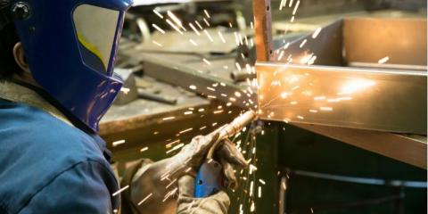 Tacoma's Welding Experts Discus the Welding Process, Tacoma, Washington