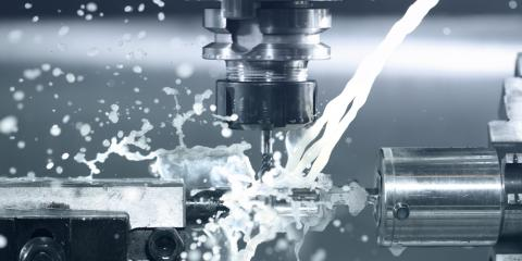 What is a CNC Machine & What Is it Used For?, Anchorage, Alaska