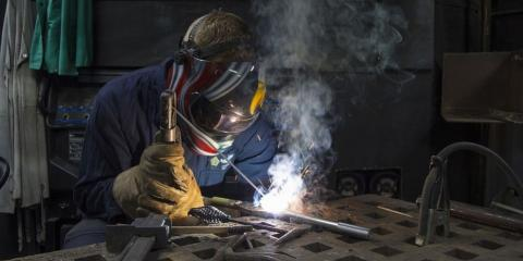Top 5 Benefits of Hiring a Mobile Welding Company, Tacoma, Washington