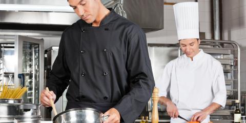 3 Common Welding Mistakes in Restaurants, Tacoma, Washington